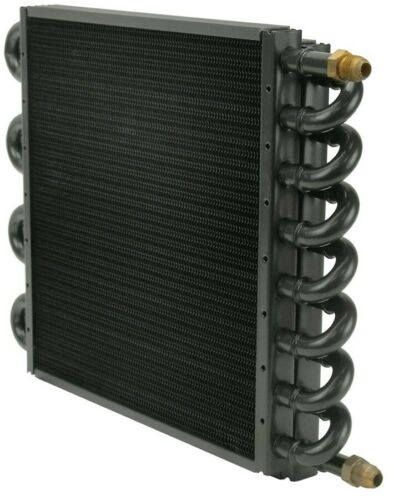Derale Performance 16-Pass Electra-Cool Rep lacement Core 6AN