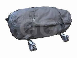 Image Is Loading Top Box Cargo Storage Bag Extra Large 426l
