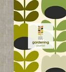 Orla Kiely Gardening Journal by Orla Kiely (Spiral bound, 2015)