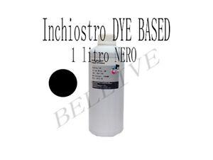 1-LITRO-INCHIOSTRO-NERO-UNIVERSALE-RICARICA-PER-BROTHER-CANON-EPSON-HP-LEXMARK