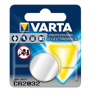 Varta-CR2032-Lithium-Knopfzelle-Batterie-3V-CR-2032-DL2032-Knopfzelle-VCR2032