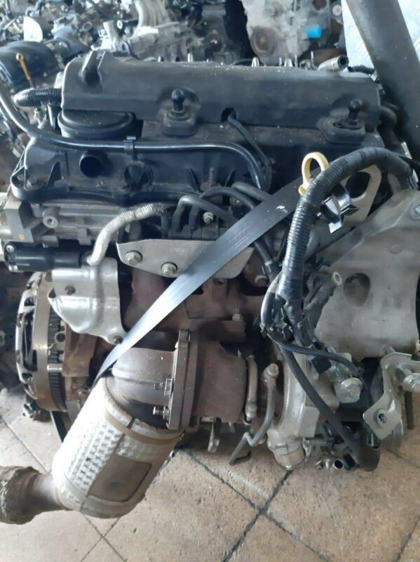 Ford Ranger 3.2 Engine (Complete or stripped for Spares)