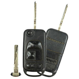 Mercedes Benz Sprinter Remote Key Blade Cut to your car Guaranteed to fit!!