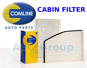 POLLEN CARBON FILTER OE REPLACEMENT EKF191A COMLINE ENGINE CABIN
