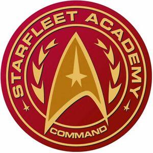 Mouse Pad Star Trek Starfleet Academy Flexible Mousepad 8 11/16in ABYstyle