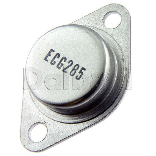 ECG285 Original New Philips Transistor