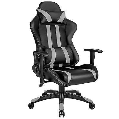 Bürostuhl Racing Sportsitz Chefsessel Drehstuhl Büro Sessel Büro B-Ware