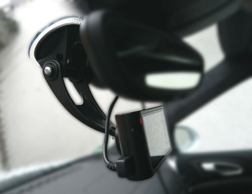 Garmin Dashcam 30//35 soporte para coche para coche de juez//hr