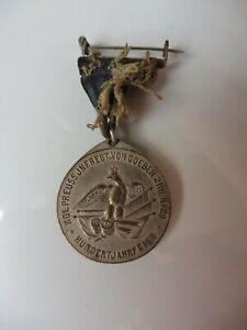 alte-Medaille-100-Jahre-Feier-KGL-Preuss-JNF-Regt-von-Goeben-1813-1913
