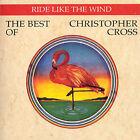 The Best of Christopher Cross by Christopher Cross (CD, Jan-1993, Warner Elektra Atlantic Corp.)