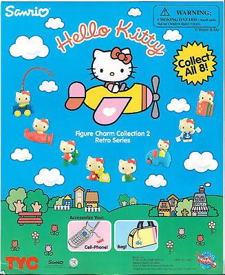 Sanrio Snowman Hello Kitty Cell phone charm Cellular QQ