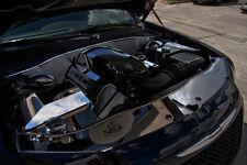 2011-2013 Dodge Charger / Chrysler 300 SRT 8/5.7 - Polished Stand Alone Fuse Box