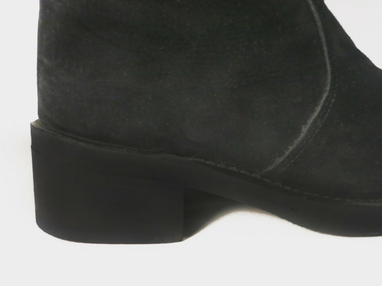 DURANGO STIEFEL STIEFEL STIEFEL SENDRA COWBOY PISTOL ANKLE BIKER Stiefel WESTERN BLOCK USEX HEEL 7 c24362