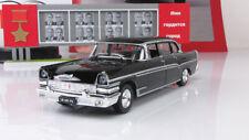 ZIL 114-1:43 DIECAST MODELL AUTO CAR USSR BA41