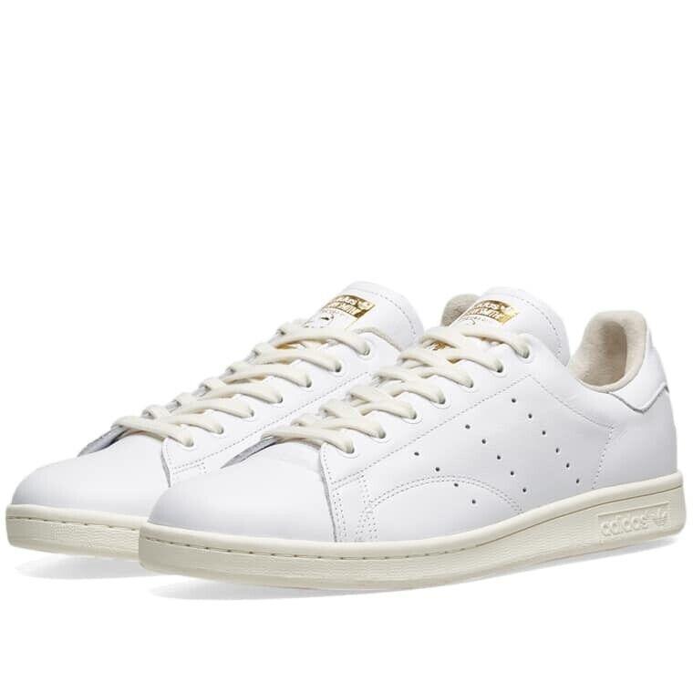 Adidas Stan Smith White, off White & Green Db3527