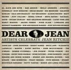Dear Jean: Artist Celebrate Jean Ritchie by Various Artists (CD, Sep-2014, 2 Discs, Compass (USA))