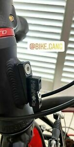 Brompton carrier block Dahon Tern Bickerton Freeel Vello Legend bike lug adapter