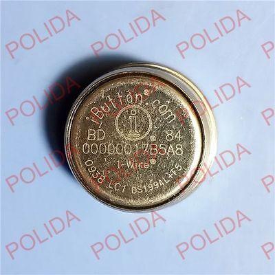 1PCS NEW DALLAS//MAXIM DS1994L-F5 Encapsulation:Memory iButton IC