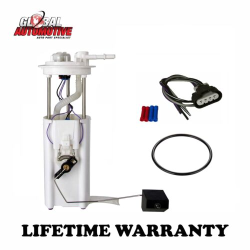 New Fuel Pump Assembly 1997 Buick Park Avenue V6 3.8L Supercharged GAM042