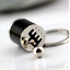 Car Gear Box Shifter Lever Car Key Chain Fob Ring Cool Auto Parts Keychain