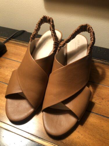 Cole Haan Anastasia City sandal Size 10