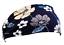 miniature 53 - Bandana Serre-tête élastique soyeux Hairband Coiffure Fashion Yoga Twisted Head Wrap