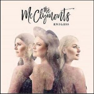 THE-McCLYMONTS-ENDLESS-CD-AUSTRALIAN-COUNTRY-NEW