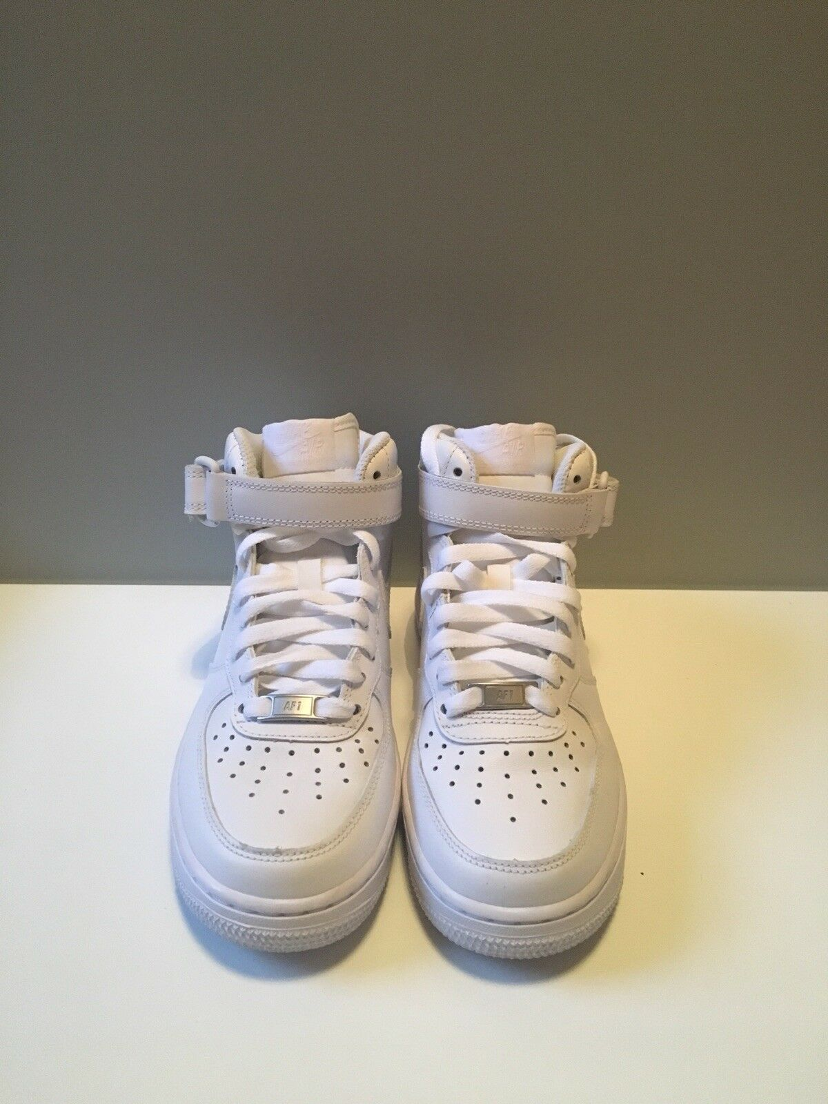 Nike Air Force 1 Mid Women's Size