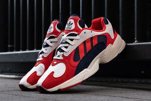 Adidas Originals Yung-1 Hi-res B37615