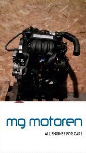 MOTOR-ENGINE-AUDI-A3-VW-GOLF-SEAT-LEON-1-6-FSI-75-kW-102-PS-BSE-OHNE-ANBAUTEILE