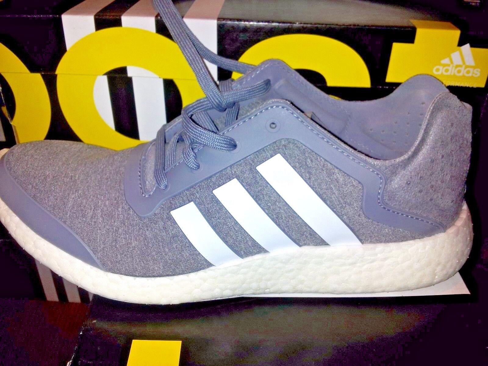 please read info adidas Pureboost pure boost Women's Running Shoes M22137 Sz 9.5