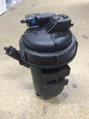 Fits Opel Vectra C 1.9 CDTi Genuine Fuel Filter 1910ccm 2004 to 2008.