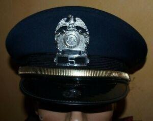 Schirmmütze Mütze Helm Hut Polizei Police Missouri USA