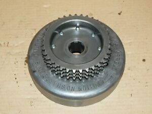 Lichtmaschine-Rotor-Polrad-Harley-Davidson-Sportster-XL