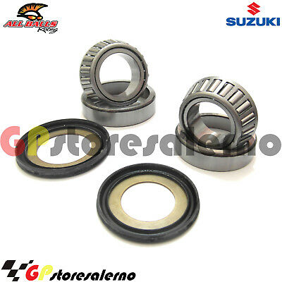 17061 Kit Cuscinetti Sterzo All Balls Racing Suzuki 1500 Vl Intruder 2014