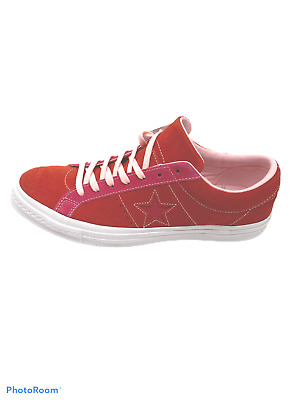 13 Berry Suede Sneakers New Mens Shoes