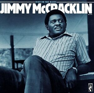 JIMMY-McCRACKLIN-High-On-the-Blues-1992-Stax-SCD-8506-2