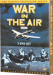 Image is loading War-In-The-Air-BBC-Complete-Royal-Air-