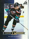Zigmund Palffy 1997-98 Pinnacle Zenith Dare to Tear 5x7 New York Islanders #Z27