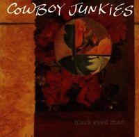 Cowboy Junkies Black eyed man (1992) [CD]