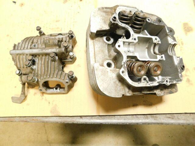 Suzuki Lt300e Quadrunner 300 Motor Engine Cylinder Head