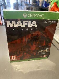 mafia trilogy x box one