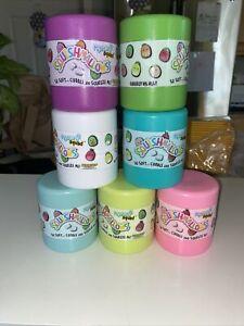 "Squishmallow Mystery Fruit Squad 4"" Capsule  KellyToy Plush - New - Rare   (x1)"