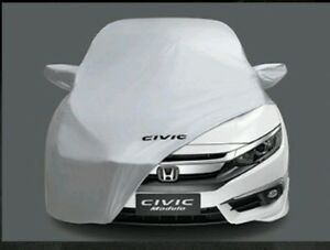 Image Is Loading OEM Genuine Honda Car Covers Breathe Body Sedan