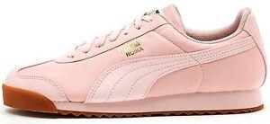 puma roma rosa