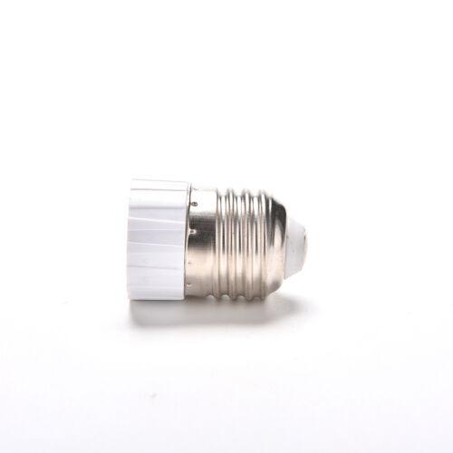 E27 to MR16 Base Socket Holder Adapter Converter For LED Lamp Bulb USSL
