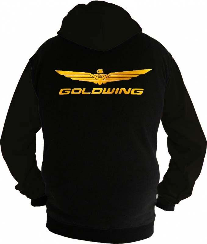 Goldwing 1800 Fan Kapuzenjacke Kapuzenjacke Kapuzenjacke Sweatshirt  Hoodie Lieferz. ca. 8 Tage f8a11f