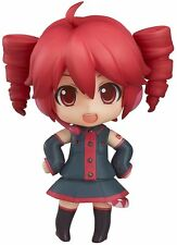 Nendoroid VOCALOID UTAU Kasane Teto Figure Good Smile Company