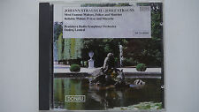 Strauss - Most Famous Waltzes,Polkas and Marches -  CD
