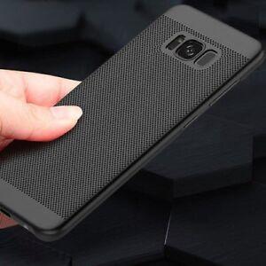 Handy-Huelle-Samsung-Galaxy-S6-S7-Edge-S8-S9-Plus-Schutzhuelle-Tasche-Case-Cover